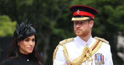 Döbbenetes hasonlóság: Fülöp herceg fiatalon kiköpött Harry volt