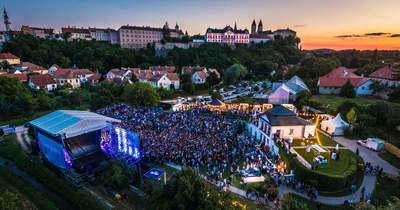 Augusztusban lesz a VeszprémFest – Tom Jones mellett csak hazai előadók lépnek fel