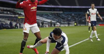 Tottenham: Szon érzelmes interjút adott a vereség után – videó