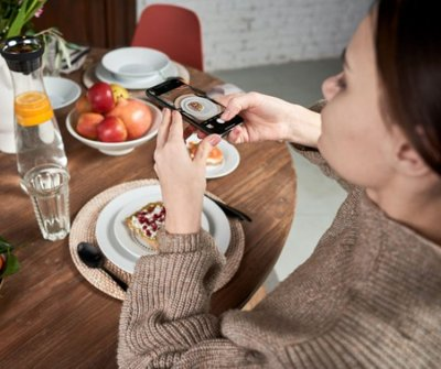 7 tipp, hogy tökéletes ételfotókat készíthess