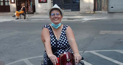A láthatatlan betegség: rejtélyes kórral küzd egy magyar nő