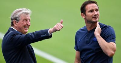 PL: Frank Lampard ismét Londonban kaphat kispadot