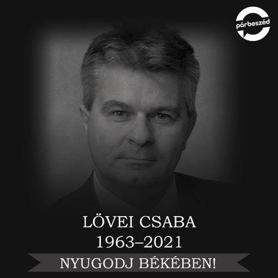 Koronavírusban meghalt a Párbeszéd önkormányzati képviselője