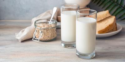 Tehéntej vagy növényi tejek? Mikor, melyiket válasszuk?