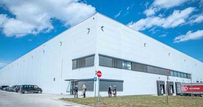 Megnyitotta kapuit Biatorbágyon a Ford európai alkatrészközpontja