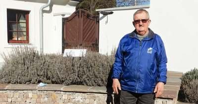 Supán István soha nem unatkozott, ötven éve Bakonybélért dolgozik