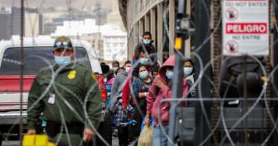 Texas már visszasírja Trump bevándorlási politikáját