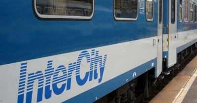 Gázolt a Szegedről a Nyugati pályaudvarra tartó vonat
