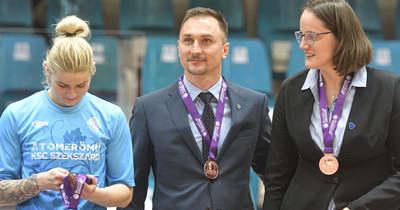 Djokics Zseljko: Szekszárd most már a kosárlabda városa is