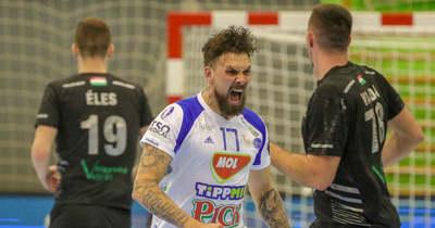 Élőben az álomdöntő: Telekom Veszprém–MOL-PICK Szeged