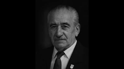 Elhunyt Rácz Sándor István 56-os szabadságharcos