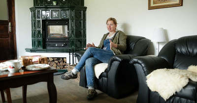 Heves megyében is egyre népszerűbb a tanyára költözés