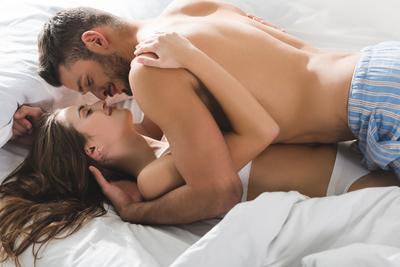 Meglepő: ez történik az immunrendszereddel, ha sokat szexelsz
