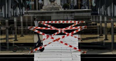 Bécs meghosszabbítja a teljes zárlatot