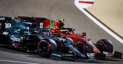 F1: az Aston Martinhoz igazolhat a Ferrari volt főnöke – sajtóhír