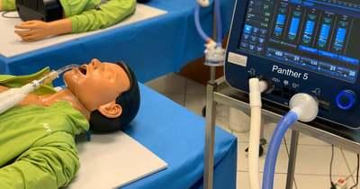 Meghalt három beteg Romániában a lélegeztetőgépek leállása miatt