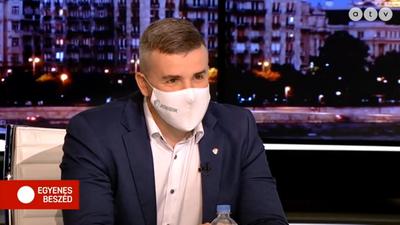 Jakab: Minden ellenzéki szereplőnek a saját egóját kell legyőzni! (videó)