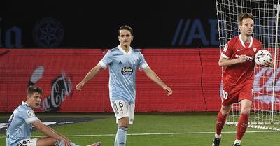 La Liga: őrült mérkőzésen nyert a Sevilla Vigóban