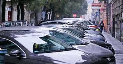 Már itt is fizetniük kell majd a budapestieknek a parkolásért!