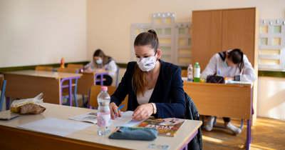 Hiányolják a szóbeli érettségi lehetőségét a Heves megyei diákok