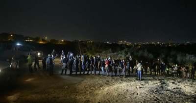 Már megállítaná a tömeges migrációt az Egyesült Államok a déli határánál