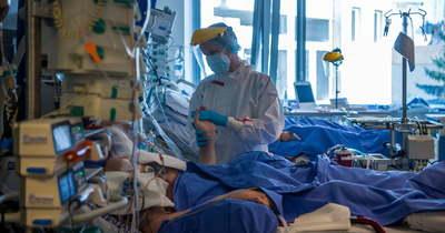 Megjöttek a friss adatok: lecsökkent a napi új fertőzöttek száma