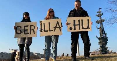 Újabb hatalmas csodára készül az Írdalá.hu kampánycsapata
