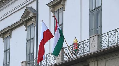 Napichart: Kettévált Közép-Európa, nem mindenhol képesek a befogadó növekedésre