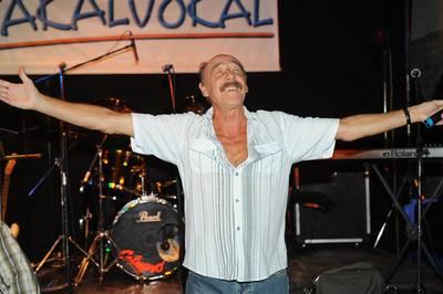 Lopással vádolja Presser Gábort az egykori lemezlovas, Cintula