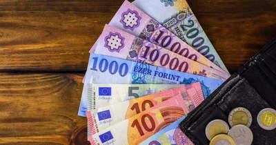 Fordulós jelek a forintpiacon