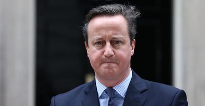 Nagyító alá kerül David Cameron lobbitevékenysége