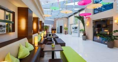 Négy szálloda képviseli a Balatont Az év hotele versenyben