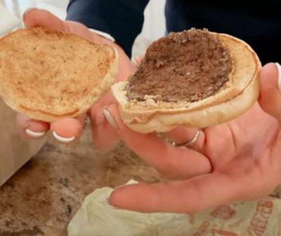 Így néz ki egy 17 évvel ezelőtt eltett Mekis sajtburger menü – téged meglepett az eredmény?