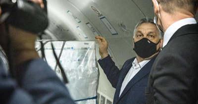Orbán Viktor: Elérte a három milliót a beoltottak száma