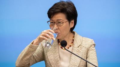 Decemberben tartják a választásokat Hongkongban