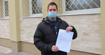 Cseri Tamás azt kéri az orvosi kamarától, vizsgálja ki a polgármester oltásának ügyét