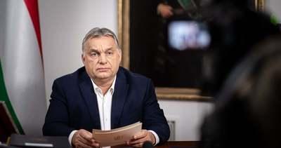 Orbán Viktor: 3 millió beoltott. Újabb mérföldkő