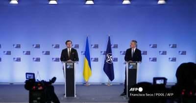 NATO-főtitkár: Oroszország ne legyen agresszor!