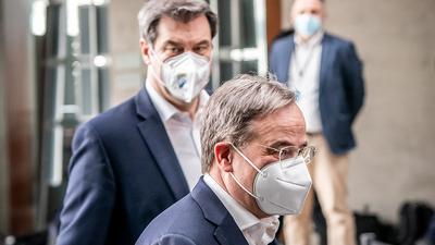 Laschet vagy Söder – kit indít kancellárnak a CDU–CSU?