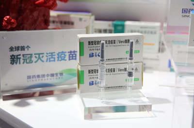 Tiszta vizet öntött a pohárba a szakember: ez az igazság a kínai vakcináról