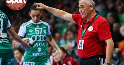 Munka, maximalizmus, őszinteség – Köstner Vilmos 43 éves edzői pályafutása véget ért