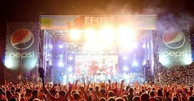 Megvan az EFOTT fesztivál dátuma