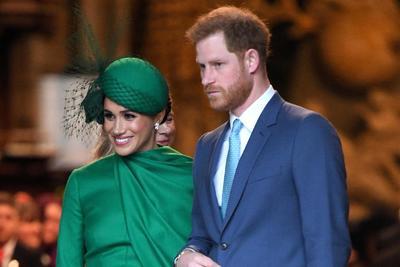 Ettől is megfosztották Harry herceget: így kell megjelennie Fülöp herceg temetésén
