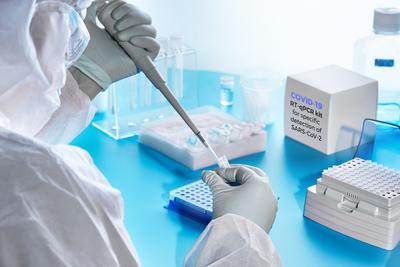 Új szert készítenek az oroszok a koronavírus ellen
