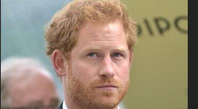 Ejha: Harry herceg vele találkozott először a királyi családból