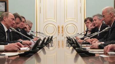 Joe Biden találkozót javasol Putyinnak