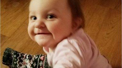 Hároméves nővére mellett halt meg az 1 éves Emma – anyjukat azonnal lecsukták