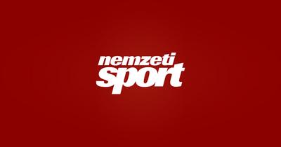 Férfi kézi El: szűken kaptak ki Szitáék a negyeddöntő első meccsén