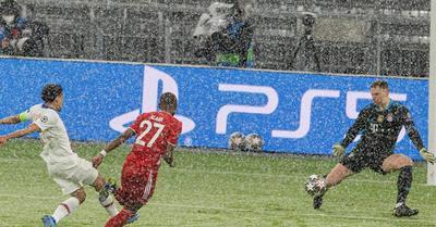 BL: Paris Saint-Germain–Bayern München élőben az NSO-n!