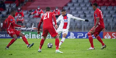 A Paris Saint-Germain végleg lezárhatja a Bayern BL-szezonját